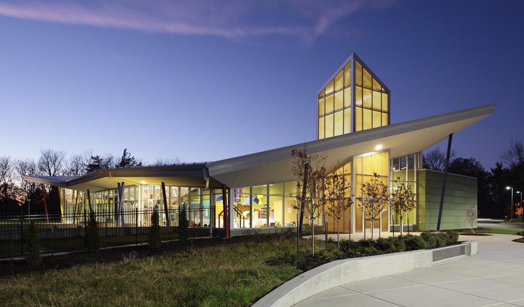 Kansas Children S Discovery Center Panelite
