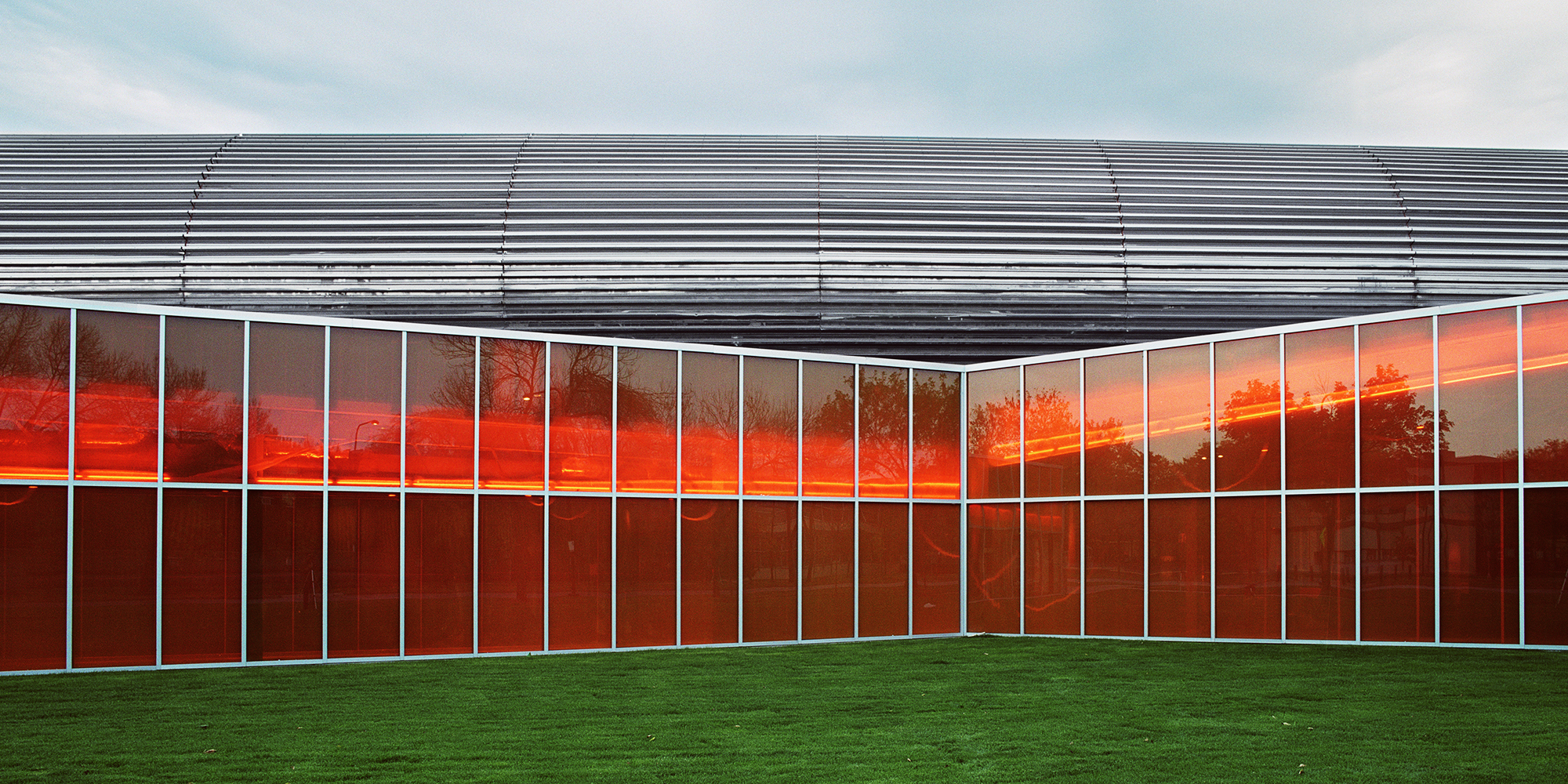 McCormick Tribune Campus Center at Illinois Institute of Technology | Architect: OMA (Office for Metropolitan Architecture) | Photography: Floto + Warner | ClearShade Exterior Glazing