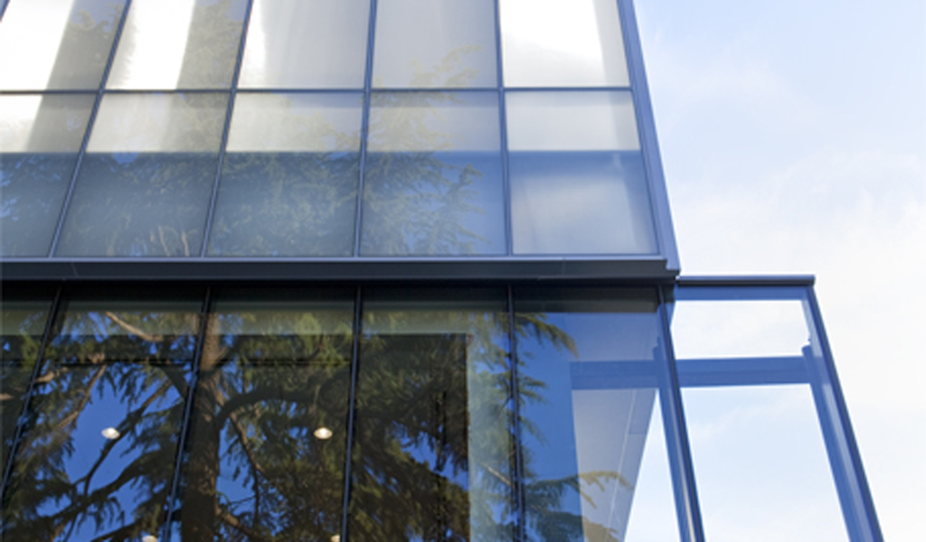 Henry Madden Library California State University At