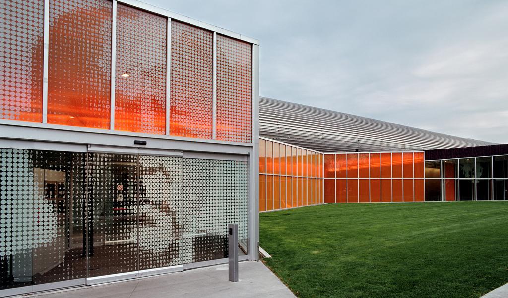 Mccormick Tribune Campus Center At Illinois Institute Of