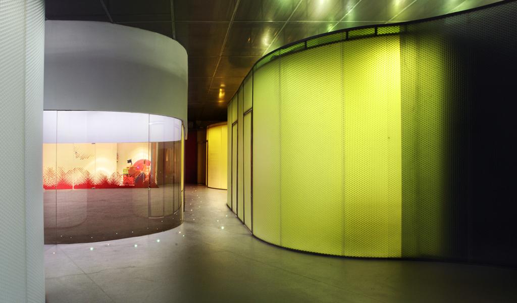 Nuno Nuno Nursery | Architect: Girod + Anton Arquitectos | Photography: Mariela Apollonio